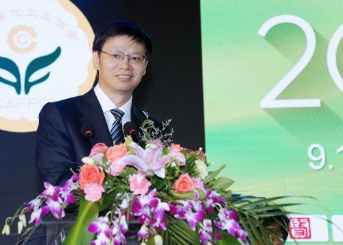 上海大力支持東方美谷建設