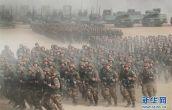 备战踏上新起点,练兵展现新气象——2018中国军队新年开训全景大扫描
