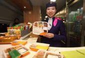 铁路部门互联网订餐服务升级 推出地方特产预订服务