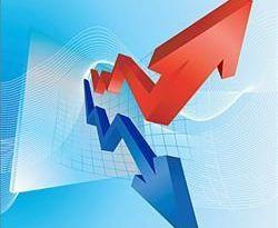 受钢价上涨影响,临沂商城钢材类发展景气指数持续走高