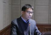 刘向东:今年的经济增速超预期 GDP的增速阶段性企稳