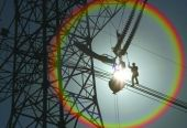 国家能源局:2017年全社会用电量同比增6.6%
