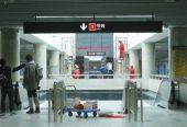 上海轨交客流已达千万级 代表委员求解安全保障