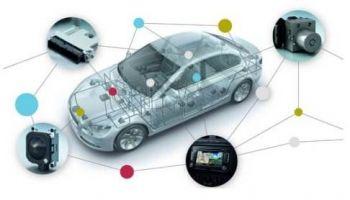 梦之城娱乐平台:将组建国家平台保障智能汽车创新发展战略落地