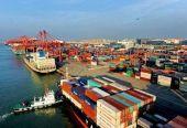沿海港口调降装卸作业费 每年减轻进出口物流成本9.6亿