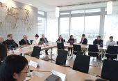 """发改委就业司赴德国开展""""中欧社会保障改革合作项目""""培训"""