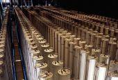 我国新一代自主铀浓缩专用设备有望3月达产