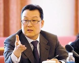 全国政协委员、光汇石油董事局主席薛光林