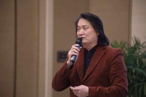 4-天津市创意产业协会会长薛义