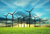 做好现代能源经济这篇文章
