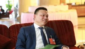 郑坚江:建议在宁波试点实行国家人才示范基地