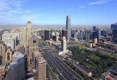 专家:今起京津冀重污染形势将有所缓解