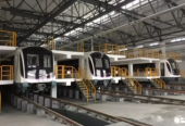 轨交15号线或延伸至奉贤 上海首条BRT四月底载客试运行
