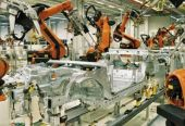 制造业转型升级要过五道关