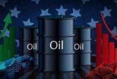 美国原油库存下降 国际油价21日上涨