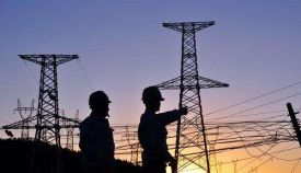 2月份全社会用电量同比增长2%