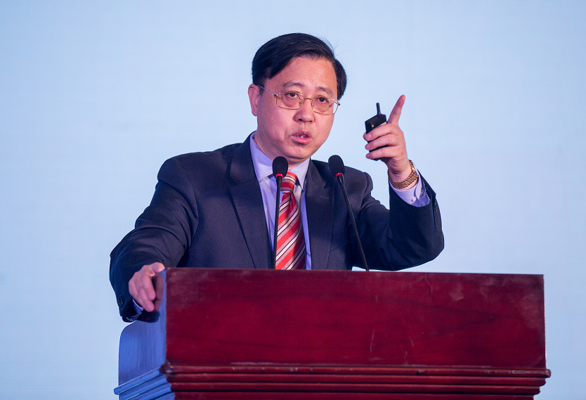 李光斗:互联网下半场是从流量经济到粉丝经济