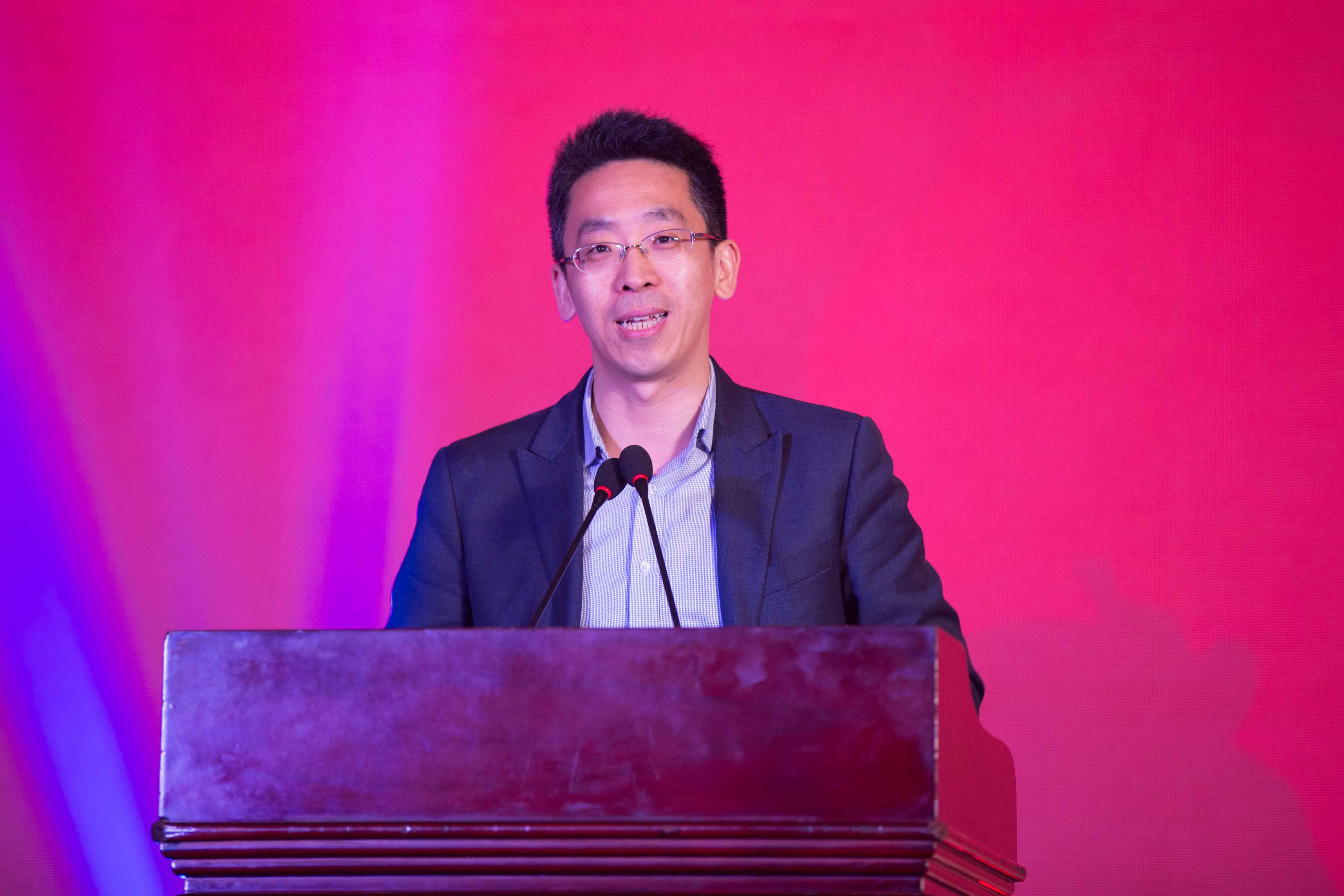 王万征:数字经济已成为中国经济发展的新动能