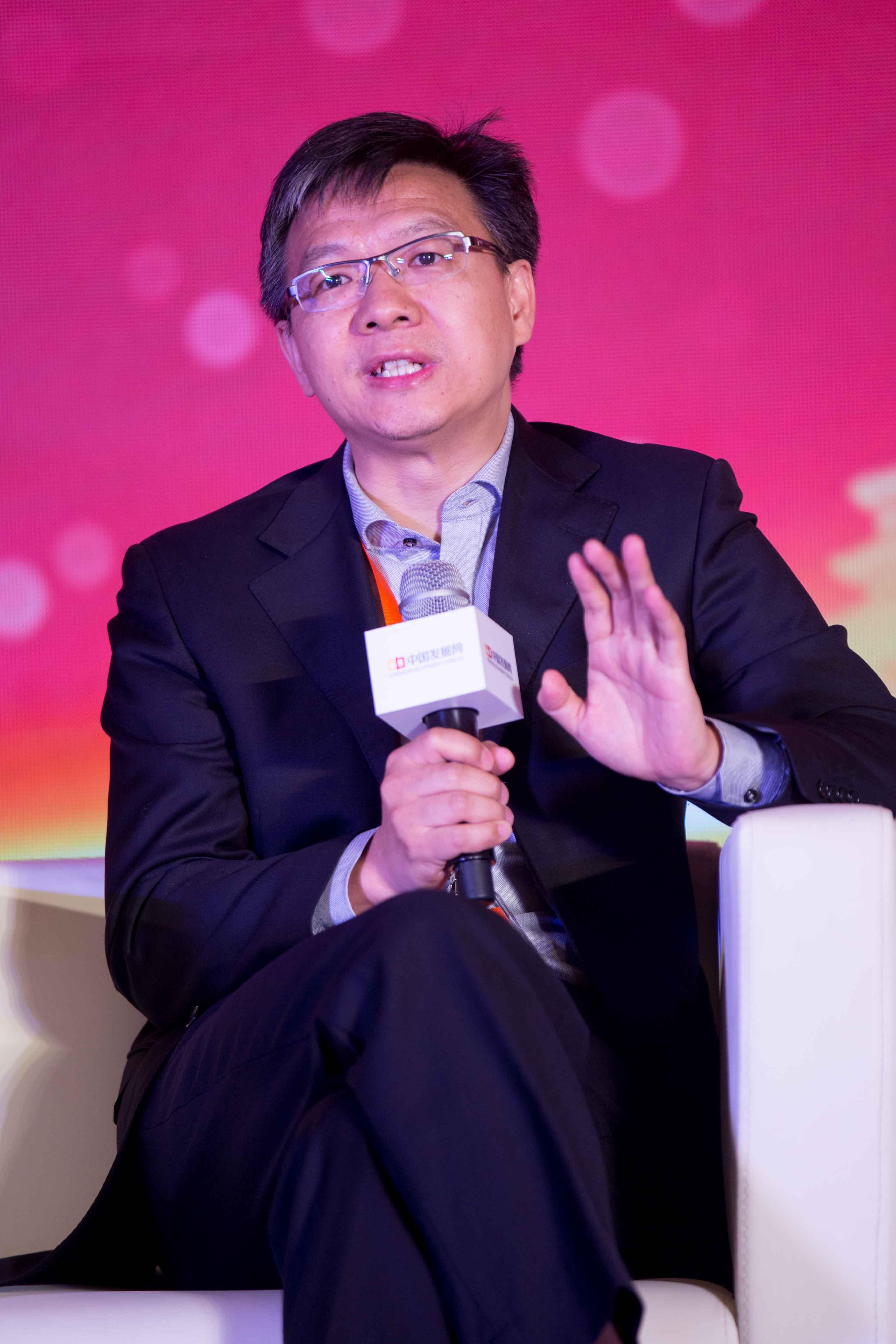 陈昌盛:企业家是中美关系最大的基石