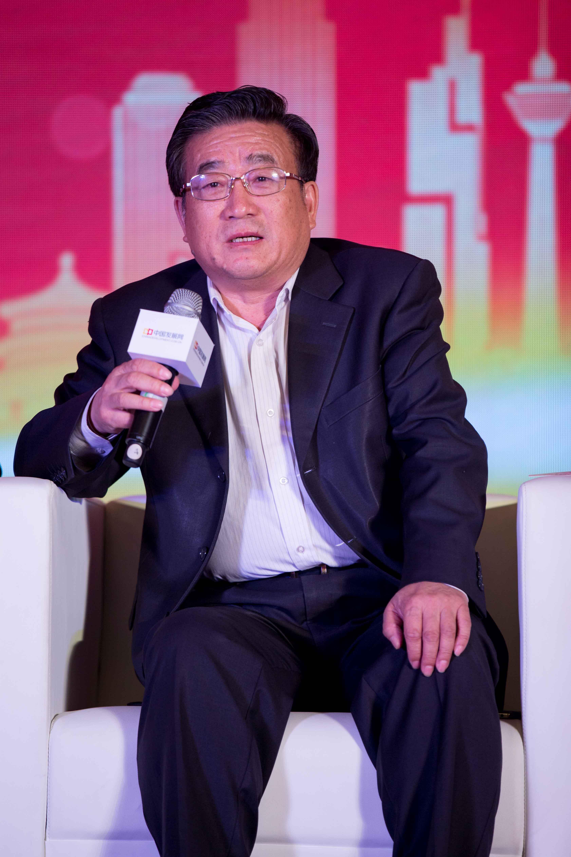 刘以雷:高质量发展需要切实抓好深化改革