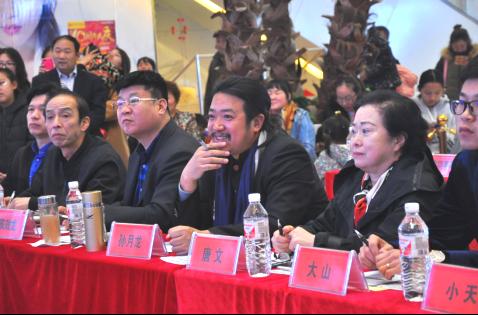 大型公益电视专题片《畅游中国》走进潍坊蔬菜之乡——寿光1031