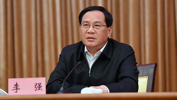 总书记关心的这件事,上海连开五年大会,今天市委书记又把他们请来了