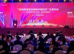 """""""迈向高质量发展的中国经济""""主题年会"""
