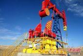 去冬今春青海油田向甘、青、藏三省区供气33亿立方米