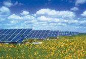 中国光伏发电度电成本10年下降90%