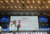 2018中国·哈尔滨家具产业发展高峰论坛成功举行
