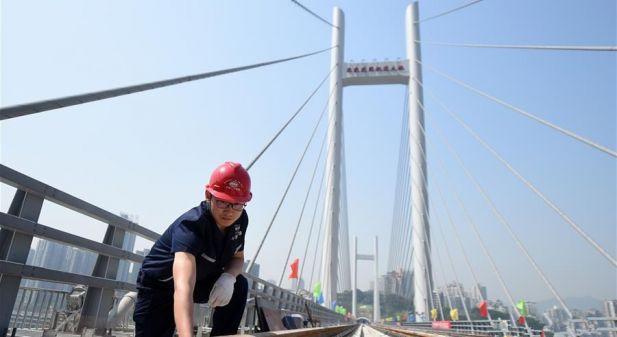 重庆:2020年轨道交通通车里程有望达到450公里