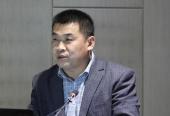 徐长春:严防风险对全球经济未来特别重要