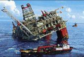 中国海洋腐蚀每年损失7千亿 如防护到位可减损1/3