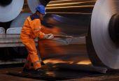 欧盟要求作为第三方加入中国诉美国钢铝关税措施案的磋商