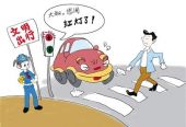 上海首批448处规范交通行为样板路段排名出炉