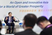 大开放格局:银行提升竞争力的新机遇