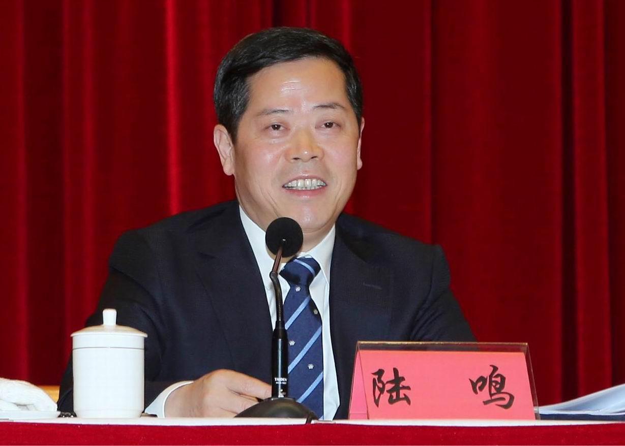 <p><p>上海市委农办、市农委巡视员陆鸣表示,奉贤区在实施乡村振兴战略上下了功夫,做了努力,取得了很大的成绩。</p></p>