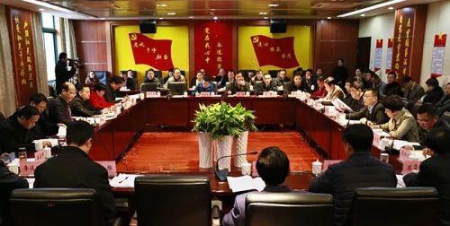 省委、省政府在赣江新区又一重大战略部署,副省长都来调研了,是什么?