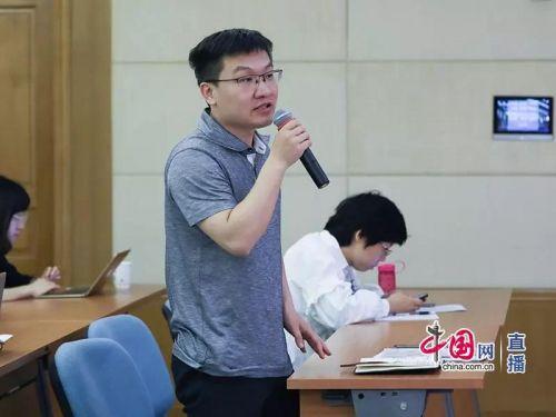 中国经济导报 中国发展网记者 郭丁源