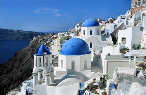希腊将实现365天旅游目标以吸引更多中国游客