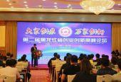第二届黑龙江省创业创新高峰论坛成功举行