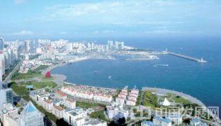 青岛市南区海洋科技服务集聚创新要素