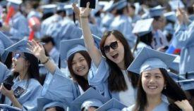 人社部:截至2017年底中国留学回国人员总数达313.2万人