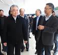 四川省遂宁市人民政府与成都铁路局签订战略合作框架协议