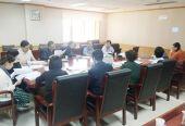 发改委社会司召开基本公共服务评价体系座谈会