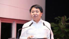 工业和信息化部副部长罗文:信息技术创新引领新一轮产业变革