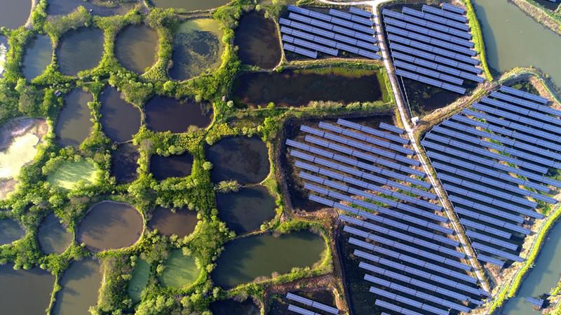 生态湖州:倡导绿色用能