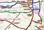北京拓宽通燕高速出口 缓解中心城与副中心道路拥堵