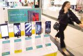 专家预计国内手机市场下降周期至少将持续到年底