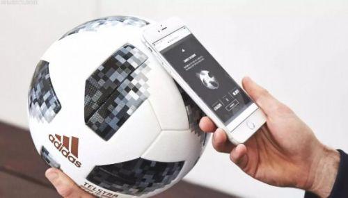 本次世界杯上亮相了哪些技术和应用